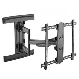 """NEW Techlink TWM650 Contemporary Design Full-Motion Mount 37 - 80"""" (50kg)"""