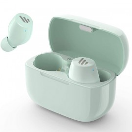 EDIFIER TWS1 TrueWireless™ Earbuds, 8 Hours Playtime, BT v5.0 aptX, IPX5 - Mint Green