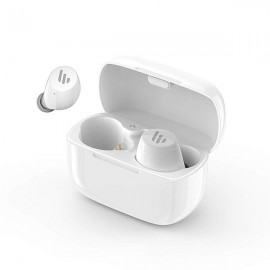 EDIFIER TWS1 TrueWireless™ Earbuds, 8 Hours Playtime, BT v5.0 aptX, IPX5 - White