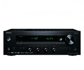 Onkyo TX-8270 Network Stereo Receiver with DAB+, Bluetooth & 4 x HDMI Inputs