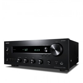 Onkyo TX-8390 Network Stereo Receiver with DAB+, Bluetooth & 6 x HDMI Inputs