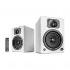 wavemaster TWO NEO Soft White – 2.0 Bluetooth Speaker System