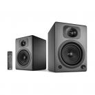 wavemaster TWO NEO Stone Grey – 2.0 Bluetooth Speaker System