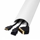 AVF UA180W Premium Cable Management