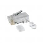Cables Direct UT-194BGD CAT6 RJ45 Plug