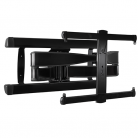 "NEW Sanus VLF28-B2 Large Full Motion Mount for TV's 42-75"" - Black"