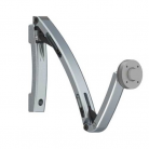 SANUS VTM5 Magnetic iPad® 2, 3 & 4 Wall Mount - Silver