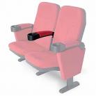 LUMENE Hollywood Comfort Armrest - Central Arm