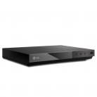 LG DP132 Slim DVD Player