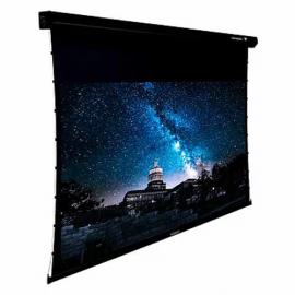 LUMENE Coliseum UHD 4K Electric Screen [4:3] - (200 V - 400 V)