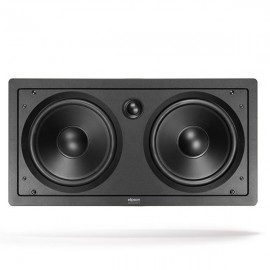 "Elipson IN-IW14C 2 x 6.5"" In-Wall Centre Channel Speaker"