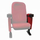 LUMENE Hollywood Comfort Armrest - Left Arm