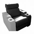 LUMENE Hollywood Luxury II Seat + Left Arm