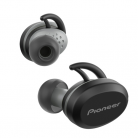 Pioneer SE-E8TW Truly Wireless Earphones - Grey