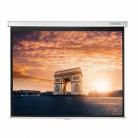 LUMENE Plazza HD Manual Screen [16:9] - (150 C - 240 C)