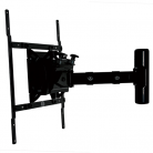 Signature SIGB991 Single Arm Tilt / Swivel Wall Mount For Screens Up To 42""