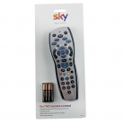 SKY120 Sky+HD Remote Control - Retail Packed