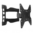 TTAP TTD202DA1 Double Arm Full Motion TV Wall Mount for Screens up to 42""