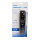 One-For-All URC1913 Phillips TV Replacement Remote Control