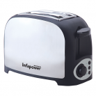 Infapower X553 2 Slice Toaster