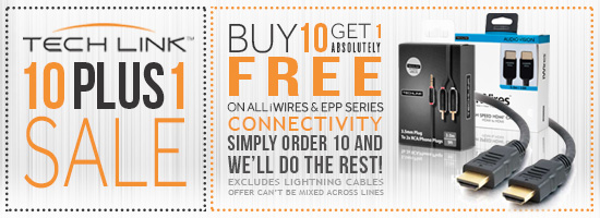 Techlink iWires & EPP Series